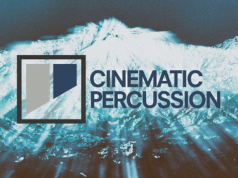 FXpansion CINEMATIC-PERC  Authentic Percussion Parts [VIRTUAL] CINEMATIC-PERC