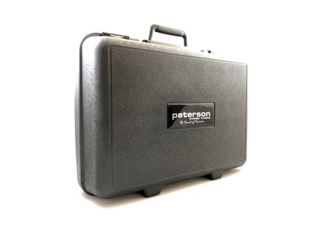 Peterson 171491  Hardshell Road Case for AutoStrobe 171491