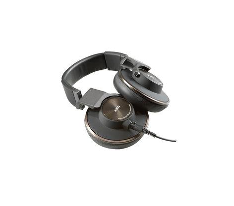 AKG K553-MKII  Closed-Back Over-Ear Studio Headphones K553-MKII