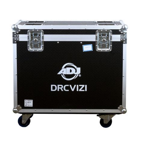 ADJ DRC-VIZI  Road Case for (2) Vizi Series Fixtures DRC-VIZI
