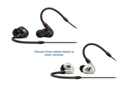 Sennheiser IE40-PRO  In-Ear Monitoring Headphones  IE40-PRO