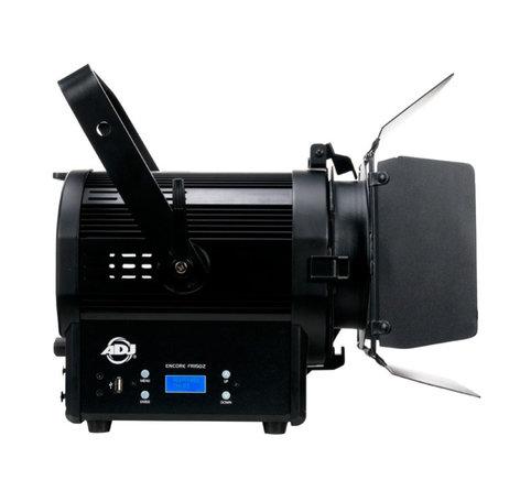 ADJ ENCORE-FR150Z-BSTOCK 130 Watt LED Fresnel, 3000K, 9° - 50° Zoom [B-STOCK ITEM] ENCORE-FR150Z-BSTOCK