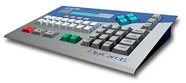 360 Systems DCEM-RC-320 Desktop Remote Control for DigiCart/EX Ethernet Audio™ Recorder DCEMRC320