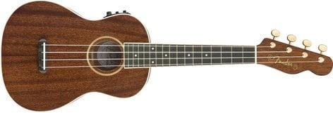 Fender UKE-GRACE-SIGNATURE  Grace VanderWaal Signature Ukulele UKE-GRACE-SIGNATURE