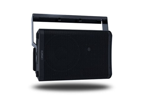 """QSC CP12 12"""" 2-Way Active Compact Powered Loudspeaker"""