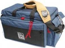 Porta-Brace DVO-2U DV Organizer Case  (with Cradle, Straps, LED Lights, etc.) DVO2U