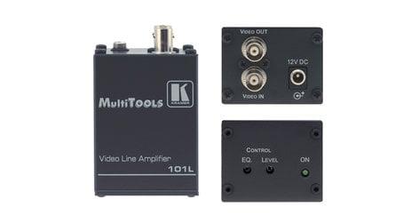 Kramer 101L Composite Video Line Amplifier 101L