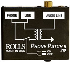 Rolls PI9 Phone Patch II PI9