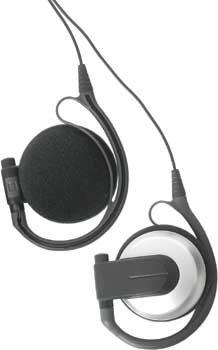 Galaxy Audio AS-EC3 Over Ear Cup AS-EC3