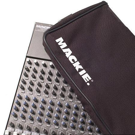 Mackie 1604 Vlz Pro Cover Dust Cover for 1604 VLZ PRO 1604-VLZ-COVER