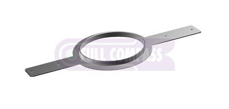 JBL MTC24MR Mud Ring Construction Bracket, 6-pack MTC24MR