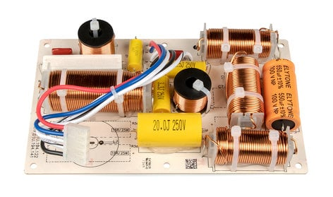 Electro-Voice F 01U 270 093 Crossover For ZX3-90