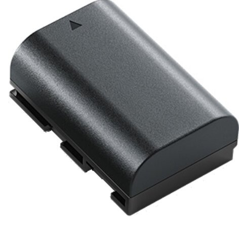 Blackmagic Design Batt Lpe6m Cam Lp E6 Battery For Micro Cinema Camera Full Compass Systems
