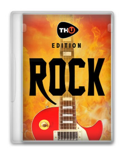 Overloud Thu Rock Rock Guitar Amplifier And Cabinet Modeling Software With Effects Download Full Compass Systems