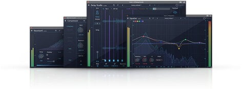 Tracktion Waveform 10 Standard DAW With Unlimited Track Count, Auto-Tune,  DAW Essentials And Loop Packs