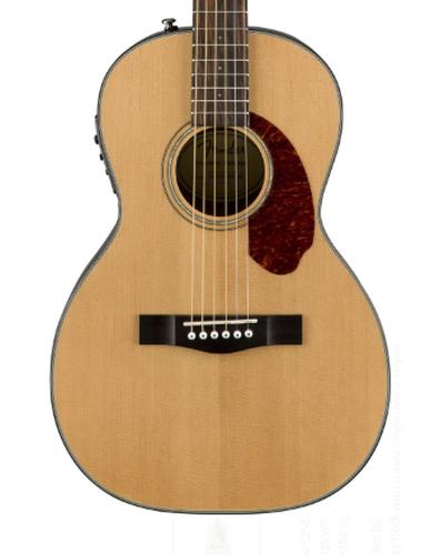 c06d9548af8 Fender CP-140SE Acoustic Guitar, Classic Design, Parlor W/ Case, 09627122XX  | Full Compass Systems