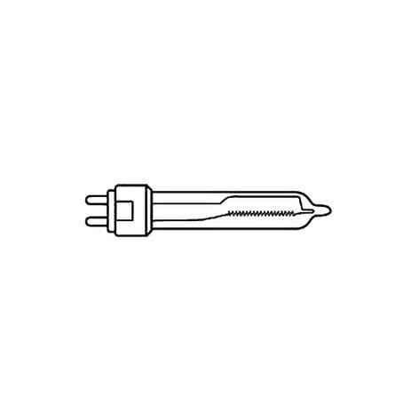Altman 90-GLA  575 Watt 115 Volt 1500 Hour Lamp 90-GLA