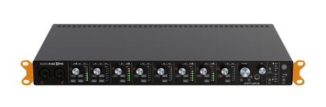 Arturia AudioFuse 8Pre 8-Channel USB-C Audio Interface With 8 Mic Preamps,  ADAT I/O