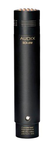 Audix SCX1-c Modular Cardioid Condenser Microphone SCX1-C