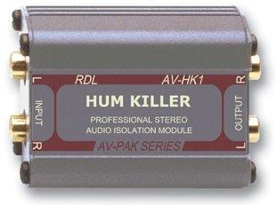 RDL AVHK1 Hum Eliminator AVHK1