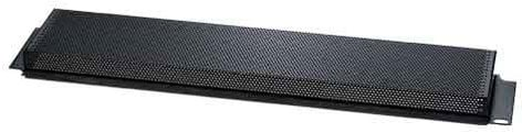 Chief Manufacturing PSC-3 3 Space Perforated Security Rack Cover PSC-3
