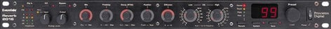 Eventide Reverb 2016 Rack Mount Reverb w/ Dedicated Controls REVERB-2016