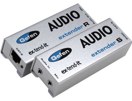 Gefen Inc EXT-AUD-1000 Stereo Audio Extender EXT-AUD-1000