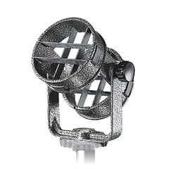 Gitzo G11510N Low Profile Microphone Shock Mount G11510N
