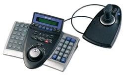 Panasonic WVCU650  System Controller  WVCU650
