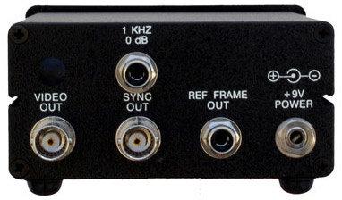 Horita CSG50 Csg 50 Color Bar, Sync, & Audio Tone Generator CSG50