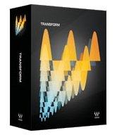Waves Transform Audio Manipulation Plugin Bundle TRTDM