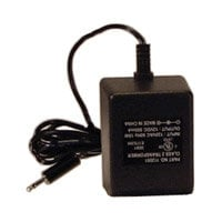 Goldline BE1 Battery Eliminator/Power Supply (3.5 mm Phone Plug, Tip Positive) BE1