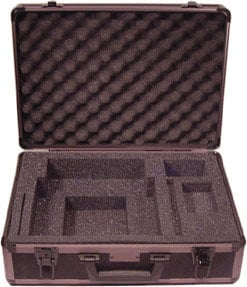 Goldline CS1 Hard Case (for DSP30, DSPCIW) CS-1-GOLDLINE