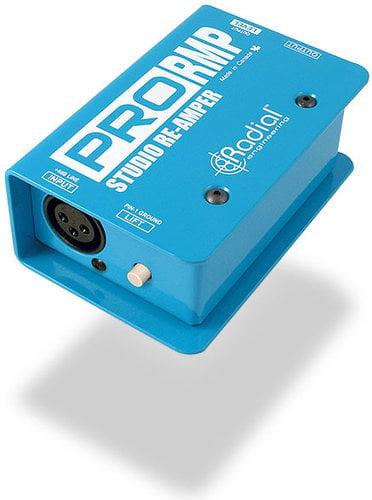 Radial Engineering ProRMP Passive Reamping Device PRORMP