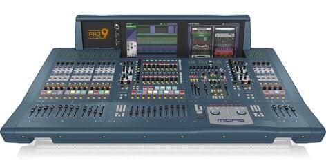 Midas PRO9CCTP Control Center D/A Mixing System