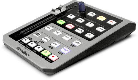 PreSonus FaderPort USB Transport / Control Surface FADER-PORT