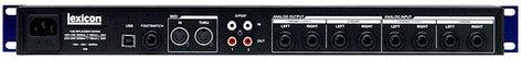 Lexicon MX400 Dual Stereo/Surround Reverb MX400-LEXICON