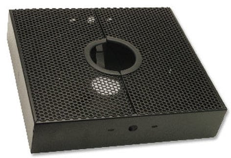 Radio Design Labs PM-1T Pole Mount Tray for RDL Module  PM-1T