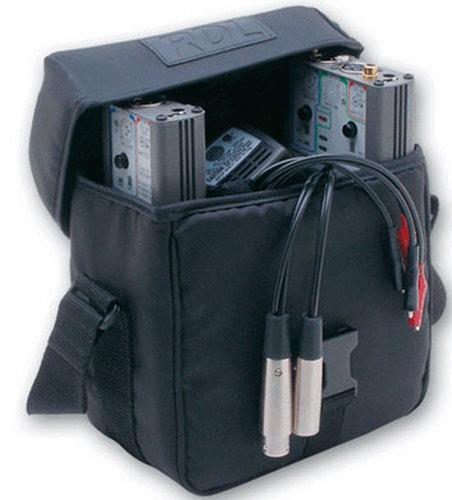 Radio Design Labs PT-IC1  Carrying Case, Nylon  PT-IC1