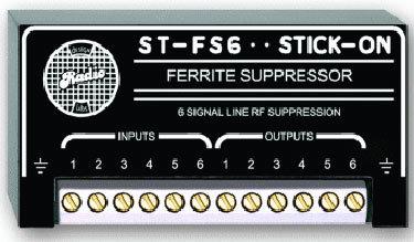 Radio Design Labs ST-FS6 Ferrite Suppressor/RF Filter STFS6
