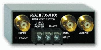 RDL TXAVX TX-AVX TXAVX