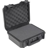 SKB Cases 3I-1209-4B-C Molded Case 12 x 9 x 4 with Cubed Foam 3I-1209-4B-C