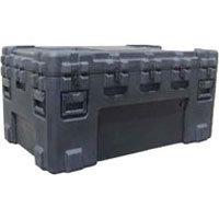 SKB Cases 3R5030-24B-E Military Stnd Roto Cs 55x35x27 3R5030-24B-E