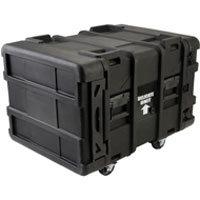 SKB Cases 3SKB-R908U24 8U Industrial Shockmount Rack  3SKB-R908U24