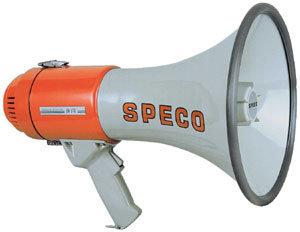 Speco Technologies ER370 Megaphone ER370