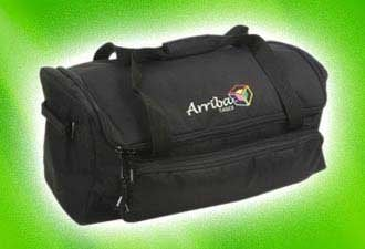 "Arriba Cases AC-140 Lighting Bag for Larger Intelligent Scanner Style, 23"" x 10.5"" x 10.5"" AC-140"