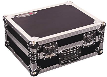 Odyssey FZ1200 ATA Universal Turntable Case FZ1200