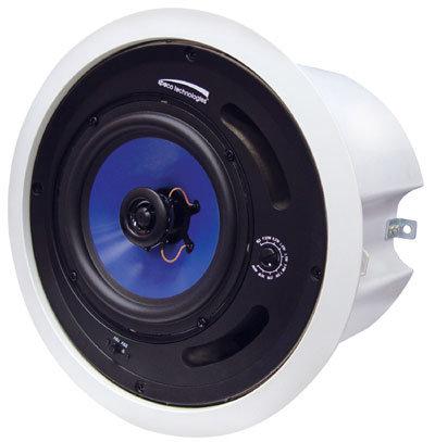 "Speco Technologies SP5MA/T Speaker 5.25"" 25/70V  SP5MA/T"