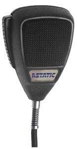 CAD Audio 611L  Paging Microphone, Handheld, Dynamic, Omnidirectional 611L