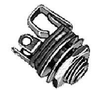 "Switchcraft 42A  Miniature Phone Jack .141"" 42A"